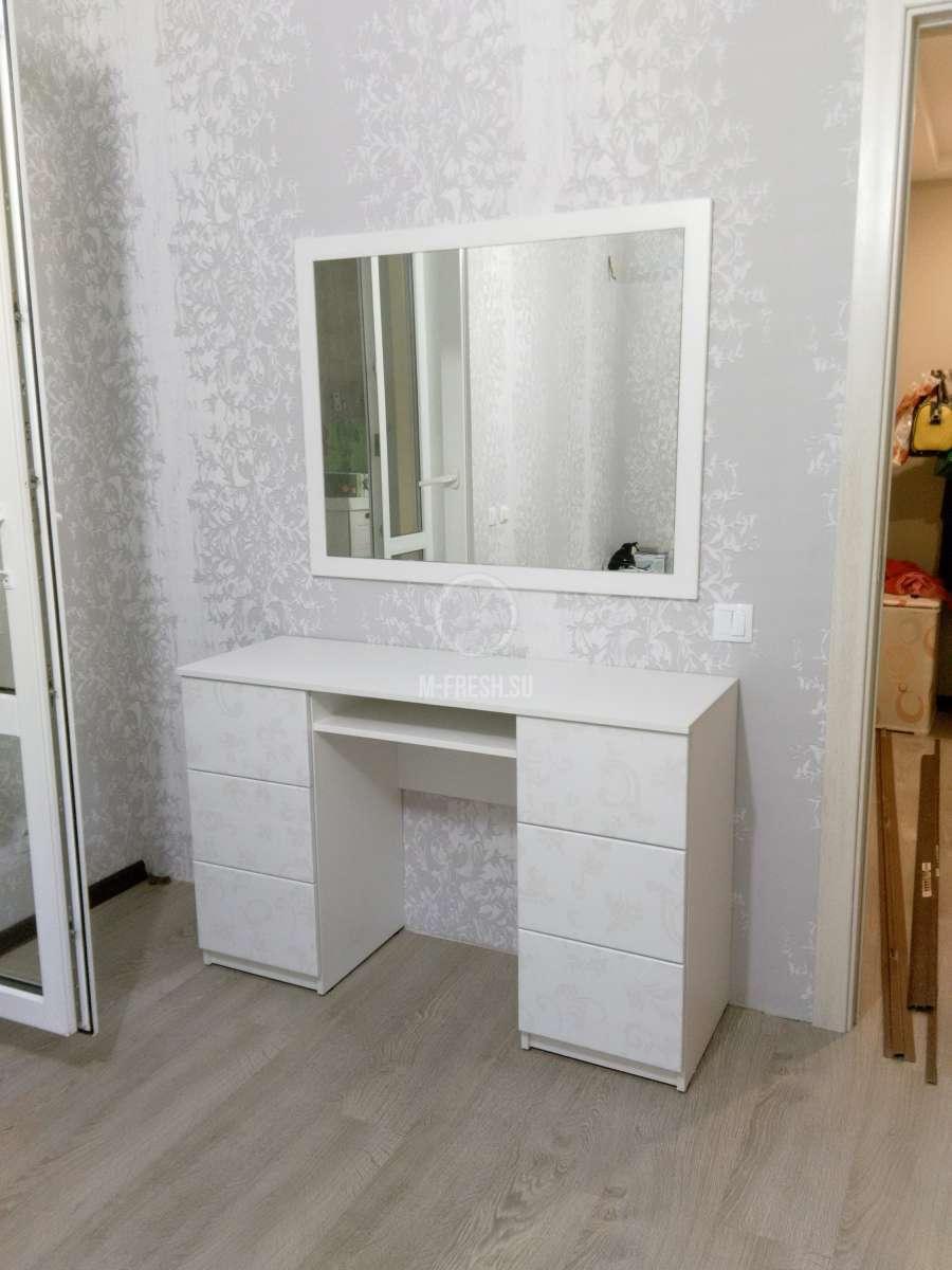 """Мебель для спальни """"Джульетта"""""""