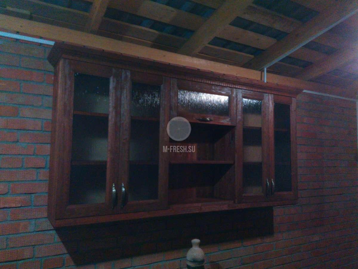 Шкаф подвесной
